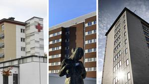 Insändarskribenten ifrågasätter utredningen av Sollefteå sjukhus och vill att resurserna på länets alla tre sjukhus ska tas till vara.