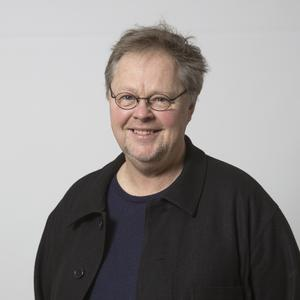 Mats Wiltzén (MP), 68 år, Norrtälje. Kultur- och fritidsnämnden. Bild: Stig-Göran Nilsson