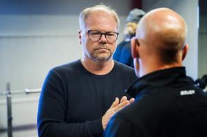 Kent Norberg, sportchef.