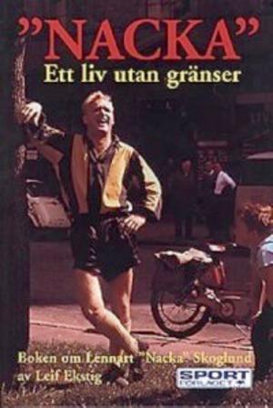 Leif Ekstigs bok