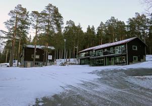 Camp Södergren har utvecklats till ett kraftigt olönsamt bolag under Östersundshems ledning.
