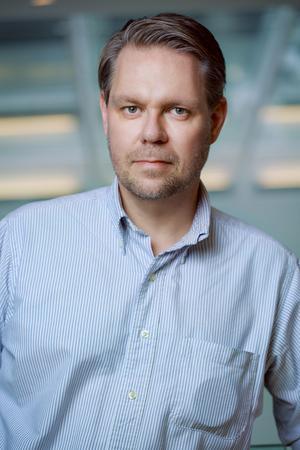 Patrik Strömer, Generalsekreterare Svenska Snustillverkarföreningen. Foto: Svenska Snustillverkarföreningen