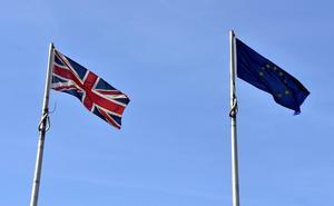Insändarskribenten tycker att Sverige ska göra precis som Storbritannien och gå ut ur EU. Foto: Wiktor Nummelin/TT