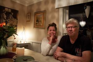 Berit och Bosse Svenningson har fått ny inspiration till nya kommande projekt efter att de släppt