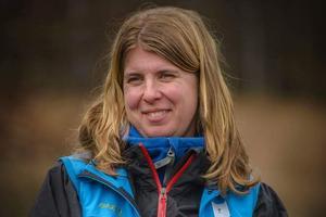 Karin Gustafsson, Ordförande Friluftsfrämjandet Region Öst