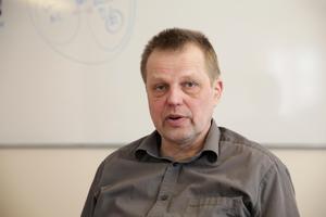 """Jan Pettersson säger att han inte vet vad han ska göra efter Väsman Invest. Däremot är han säker på var han kommer att bo. """"Jag har varit runt i hela världen och tittat så jag vet att det är bäst i Grängesberg."""""""