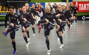 KAIS Mora lyckades knipa en finalplats mot Täby. Nu har man återigen chansen att revanschera mot IKSU.