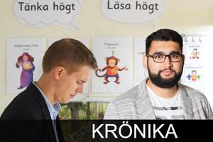 När Sverige blir allt mer mångkulturellt måste det ju finnas något som kan knyta samman medborgarna, skriver ledarsidans Bawar Ismail. Bild: Fredrik Sandberg/TT/GD