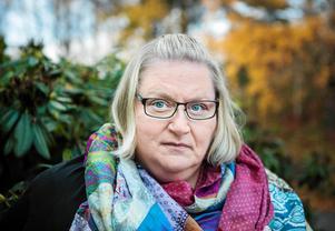 Mikaela Hurme tvingades bort från sin tjänst på Järna fritidsgård i fjol.