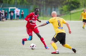 Årets kamper mellan Sala FF och Heby AIF ser inte ut att upprepas 2018, trots att båda lagen kommer att husera i division 3.