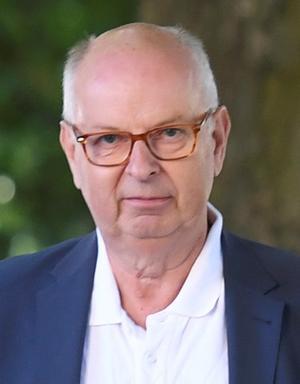 Mats Svegfors  har känt samtliga partiledare i M sedan Jarl Hjalmarsson, utom Yngve Holmberg.