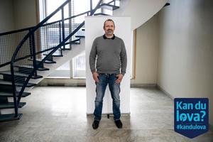Magnus Bjurman (S) är ny som första namn för Socialdemokraterna i Orsa men varit med i fullmäktige sedan 2014.