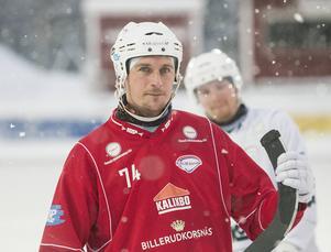 Erik Olovsson, Kalix.