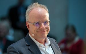 Hans-Ulrich Obrist.