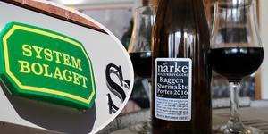 Tidigare har man bara kunnat smaka  det här Närkeölet på pubar och på ölfestivaler. Nu har  400 personer lyckats köpa hem var sin flaska. Försäljningen tog bara ett par sekunder