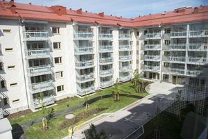 Trygghetsboendet är till för 70-plussare, där personerna klarar sig själva, som i vilken lägenhet som helst. De har stått i Mitthems bostadskö. Trygghetsboendet är inget komplement till korttidsboende, skriver debattförfattaren.