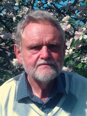 Christer Olsson.