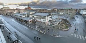 Inför att Busstorget i Östersund byggs om  har Stadsmiljögruppen sammanställt synpunkter på vad som är viktigast att ta hänsyn till när det gäller stadsbilden.