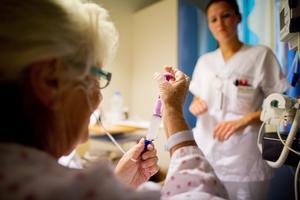 De svaga och utsatta behöver en stark välfärdsstat som kan leverera den vård som behövs.