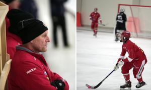 Fredrik Sixtensson och Christofer Norin.