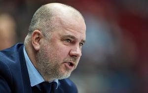 Stefan Nyman blir ny assisterande tränare i HV71, med huvudansvar för backarna.