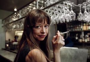 Carina Rydberg skrev två självbiografiska romaner innan hon återvände till fiktionen. Bild: Jack Mikrut