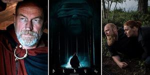 Draug är Karin Engman och Klas Perssons skräckfilm som på Screamfest LA hösten 2018 vann pris för bästa musik, skriven av Klas Persson, och för bästa skådespelare, Thomas Hedengran.