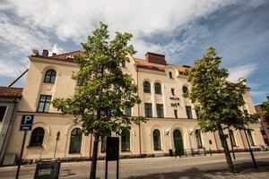 Egnellska huset i Falun.