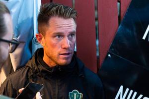 Tommy Thelin uppger att det blir ett stort hål att fylla när Christer Persson lämnar.
