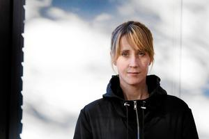 Joanna Wågström, ordförande SJF-sektionen i Gävle, tycker att man gjort rätt val med att ersätta Helena Nyman med Jacob Hilding.