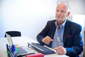 Björn Klingmalm.