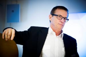 Torbjörn Wannqvist, räddningschef på Kommunalförbundet Hälsingland, är bekymrad över väderprognosen inför Valborg.