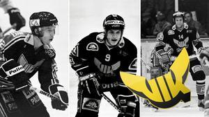 Pär Mårts, Nicklas Lidström och Göran