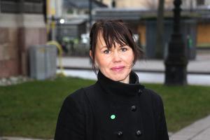 Therese Metz, MP.