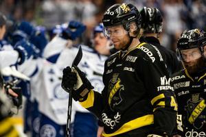 Ludvig Claesson. Bild: Daniel Eriksson/Bildbyrån