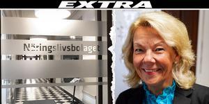 Anita Öberg lämnar bolaget från den 1 juli.