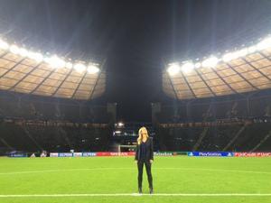 Så var den här säsongen över. Tackar Berlin och Olympiastadion för en härlig avslutning på ännu en underbar Champions-säsong.