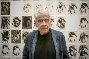 Gunnar Smoliansky kan vinna Stora Fotobokspriset för sin bok
