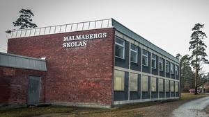 Eleven var på väg från Malmabergsskolan till Brandthovdaskolan.