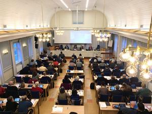 Hot, hat och trakasserier är vanligast bland regionpolitikerna i Västernorrland. Men även kommunpolitikerna får sin beskärda del.