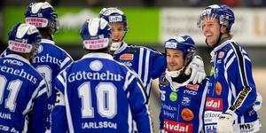 Jesper Eriksson. Adam Ihse / TT