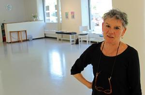 Georgianna Krallis utställning