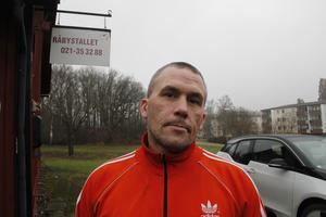 Kristian Säilä har varit missbrukare sedan han var 11 år. För första gången känner han sig tillräckligt mogen för att komma in i samhället.