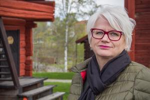 Raija Edvinson, enhetschef turism, Fagersta kommun.