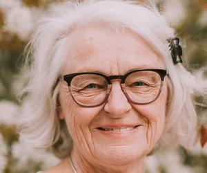 Asta Matikainen-Lecklin, 66 år, toppar både den lokala  och regionala listan för Borgerligt alternativ. Hon är pensionär med titeln prost och bor i centrum.