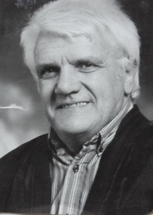 Carl Fredrik Spansk.