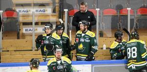 Kjell-Åke Andersson ser verkligen fram mot helgens bortaturné i Norrbotten.