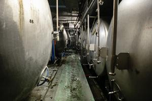 Bryggeriet har funnits i Sollefteå sedan 1857.