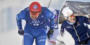 Jonas Eriksson och Johan Granath. Foto: Nisse Schmidt och TT