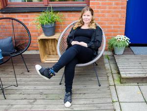 2013 genomförde Sofia den svenska klassikern – och hon fastnade för cykling.